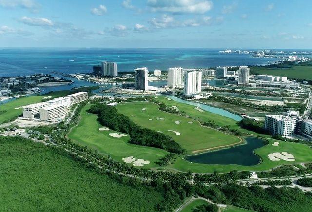 Campo-golf